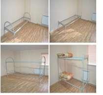 Продаём металлические кровати эконом-класса, в Калуге