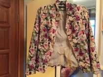 Продаю пиджак фирмы Befree. Размер: M. Цена 1500 р, в Красноярске