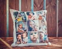 Подушки с фото, в Балаково