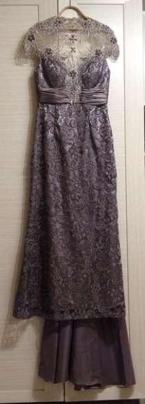 Вечернее платье, в г.Астана