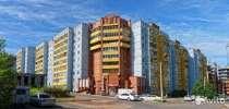 2 комнатная квартира пр. Свободный 74, в Красноярске