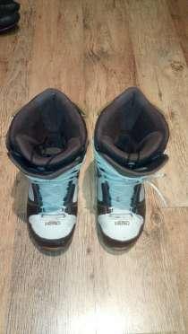 Ботинки для сноуборда, в Магнитогорске