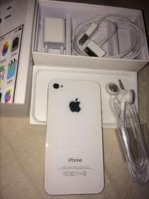 Распродажа Айфон 4S 16gb, в г.Астана