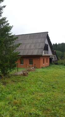 Продается дом, 84м2, 30 соток, 30 км от Перми, в Перми