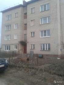 Продаётся 3-х комнатная квартира, в г.Собинка