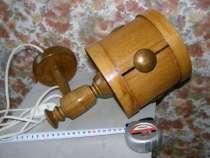 светильник, в Перми