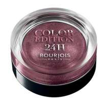 Тени для век Bourjois Color Edition 24H, в Москве