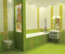Большой выбор плитки для ванной, в Владимире