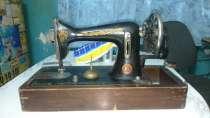 Машинка швейная, в Екатеринбурге