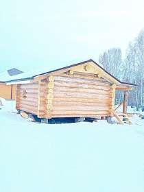 Продам гостевой домик в живописной Сказке, в Красноярске