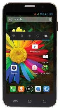 """Продам новый смартфон 5"""" Ritmix RMP-505, в Великом Новгороде"""