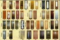 Деревянные двери в Херсоне, в г.Херсон