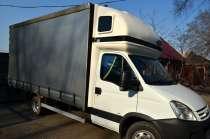 Перевозка грузов город-межгород, в Абакане
