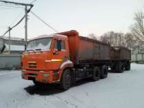самосвал КАМАЗ 4528-10, в г.Белово
