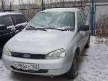 автомобиль ВАЗ 1119 Kalina, в г.Самара