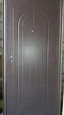 Двери металлические входные, в Курске