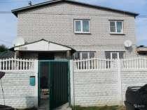 Продается двух этажный дом 132 кв. м. в селе Заплавное, в г.Ленинск