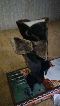 Зимние сапожки, в г.Херсон
