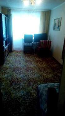 Двухкомнатная квартира, в Азове
