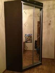 Угловой шкаф - купе, в Нижневартовске