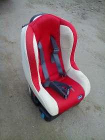 Детское автомобильное кресло Chicco, в Санкт-Петербурге