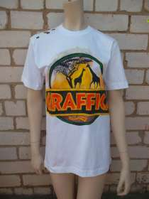 Продаю футболки с ручной росписью, в г.Самара