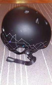 Продаю детский шлем Oxelo, в Москве