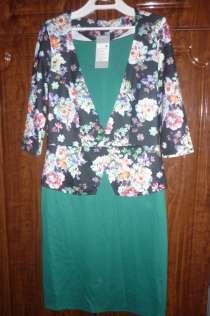 Платье 50 - 52 размер, в Железногорске