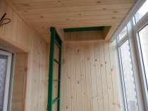 Теплый балкон, лоджия. Услуги плотника, в Красноярске