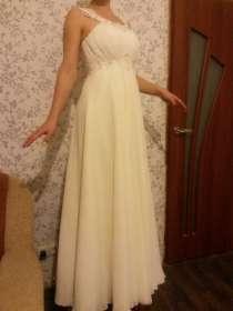 Красивое вечернее платье, в Омске