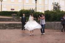 Видеограф на свадьбу, в Нижнем Новгороде
