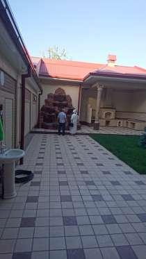 ПРОДАЕТСЯ евродом РАКАТ Парк Бабура новый 5 комнат 3 сотк, в г.Ташкент