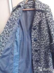 Пальто гепард р50-52, в Волгограде
