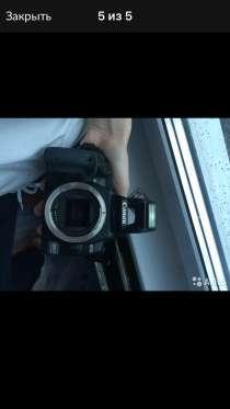 Фотоаппарат Canon EOS 400D, в Санкт-Петербурге