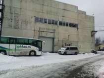 Производственно складской комплекс в центре С. Петербурга, в Санкт-Петербурге