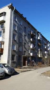 3 комнатная квартира, в Санкт-Петербурге