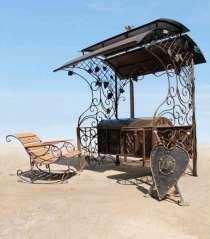 Мангалы под крышей для дома и дачи, для кафе и ресторанов, в Кургане