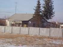 Продам дом кирпичный,122кв. м, участок15 соток, в г.Самара
