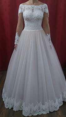 Свадебное платье, в г.Борисов