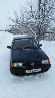 Продается Фольксваген-Поло 1992 года выпуска, в Москве