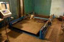 Портальный станок плазменной резки метал, в Чебоксарах