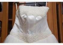 свадебное платье, в Искитиме