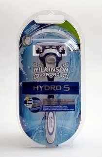 Бритвенный станок Wilkinson Sword (Hydro 5), в Москве