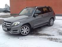 продам мерседес GLK 2012, в Челябинске