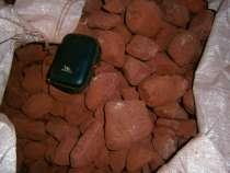 продаем яшму галтованную на баню 40р кг, в Екатеринбурге