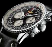 Часы  Breitling Navitimer-это стиль, надежность и качество!, в Санкт-Петербурге