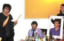 Тамада в КОНАКОВО - Ведущая праздников, живой вокал, в Твери
