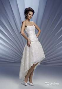 новые свадебные платья, в Волгограде