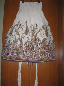 Платье пляжное, в Ханты-Мансийске