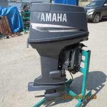 Продам отличный лодочный мотор YAMAHA 60 , из Японии, в Владивостоке